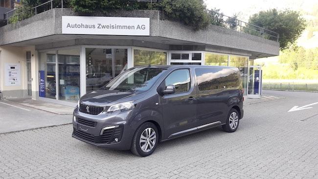 bus Peugeot Expert Traveller 2.0 BlueHDi Business Standard EAT