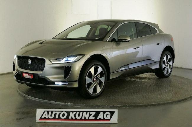suv Jaguar I-Pace EV Elektro 400 HSE AWD Automat 2020