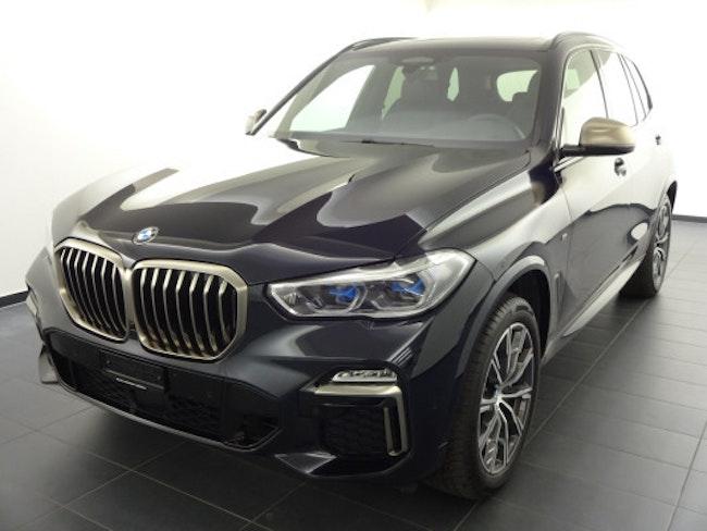 suv BMW X5 xDrive M50d