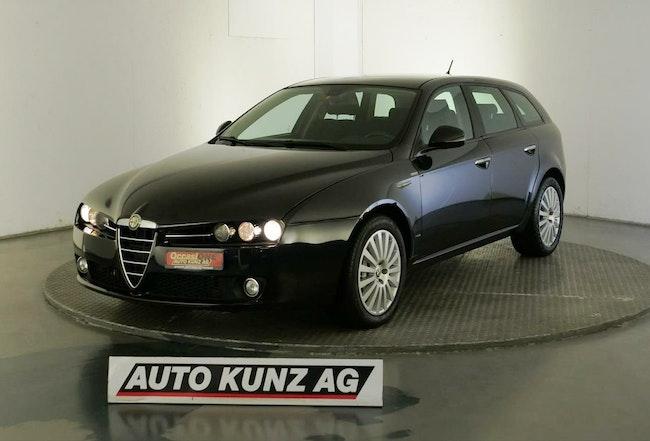 estate Alfa Romeo 159 SW 2.4JTD GT-Line Progression Navi