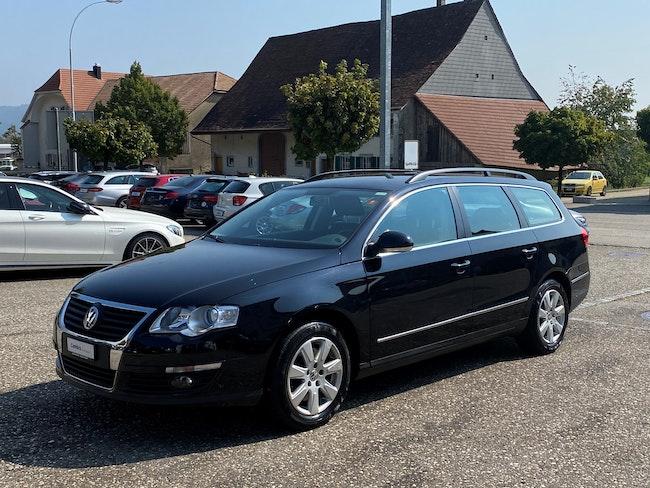 estate VW Passat Variant 1.4 TSI BlueMotion Comfortline