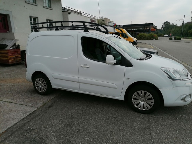 van Citroën Berlingo 1.6VTi 600 Komfort