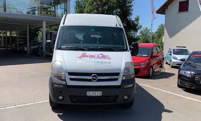 bus Renault Master Bus 3.5 t L3 16 Pl. 2.3 dCi 125 Q