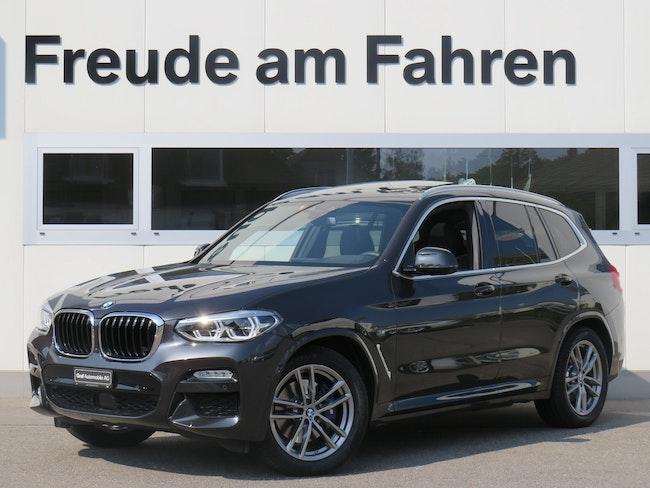 suv BMW X3 xDrive 30d M Sport