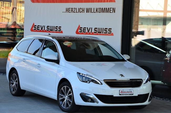 estate Peugeot 308 SW 1.2 THP Allure Automatic