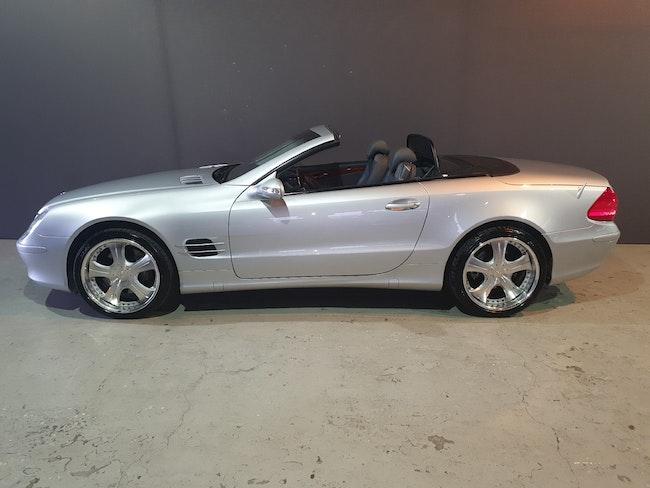 cabriolet Mercedes-Benz SL 500 Automatic