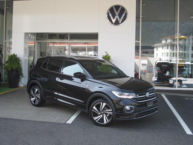 suv VW T-Cross 1.0 TSI Style DSG