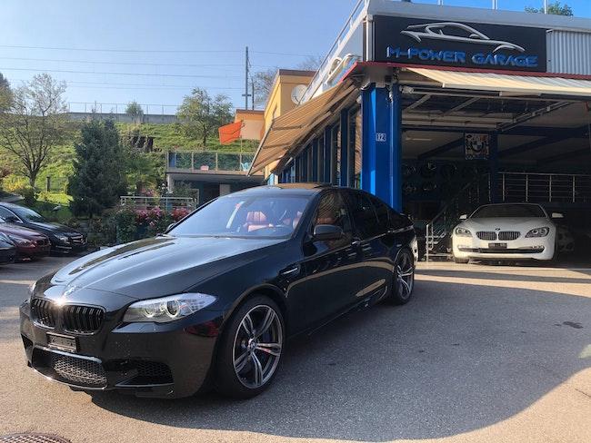 saloon BMW 5er M5 Drivelogic