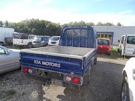 Kia K2500 DKab.-Pick-up 2.5 TCi 82'000 km 4'000 CHF - acheter sur carforyou.ch - 2