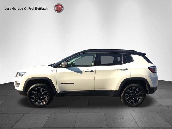 suv Jeep Compass 2.0 CRD Trailhawk AWD