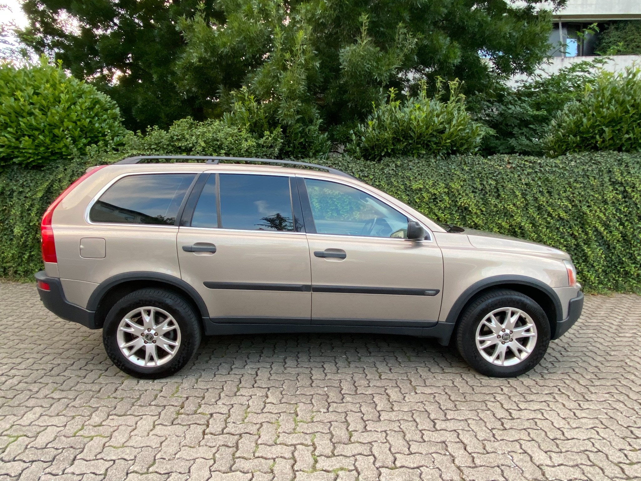 suv Volvo XC90 2.5T AWD Executive Geartronic