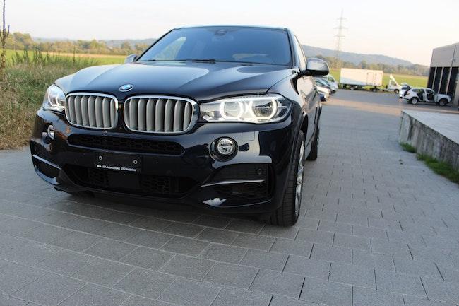 suv BMW X5 xDrive M50d Steptronic