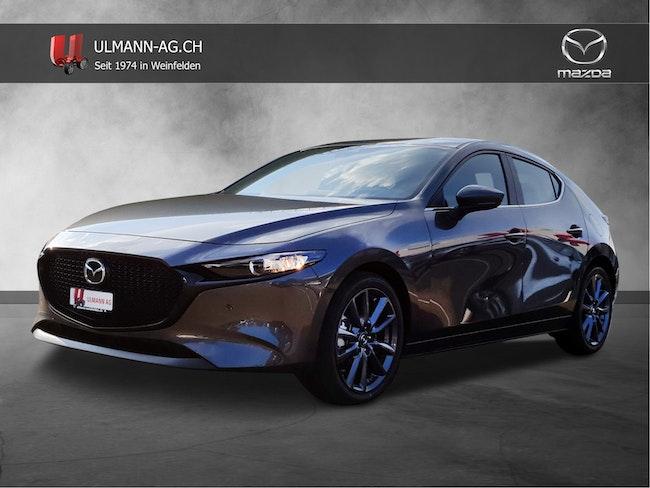 suv Mazda CX-30 3 M Hybrid 150 Ambition Plus Automat