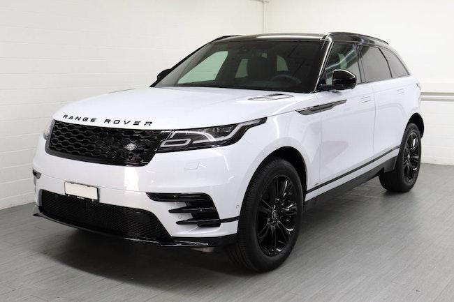 suv Land Rover Range Rover Velar 2.0 T R-Dynamic SE