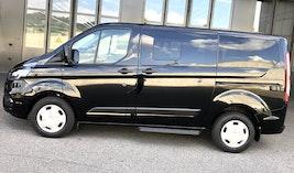 Ford Transit Custom Transit C Kombi 320 L1 1.0 EcoBoost PHEV Trend 50 km CHF53'600 - buy on carforyou.ch - 2