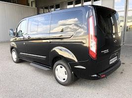 Ford Transit Custom Transit C Kombi 320 L1 1.0 EcoBoost PHEV Trend 50 km CHF53'600 - buy on carforyou.ch - 3