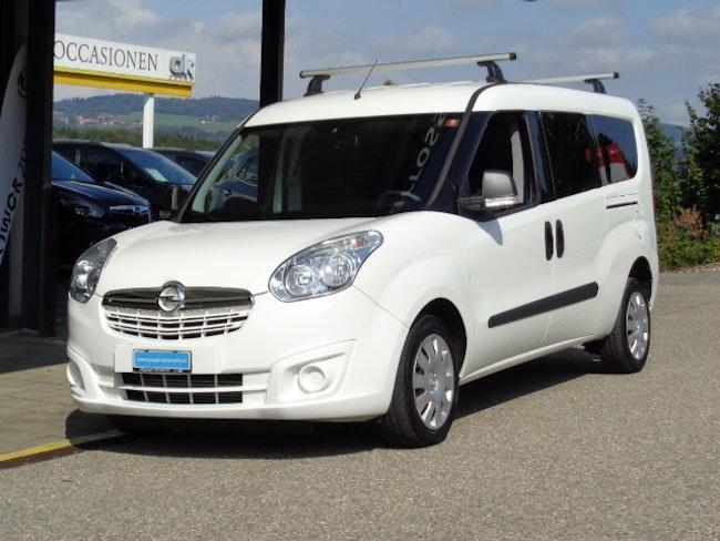 van Opel Combo Combi 2.4 t L2 H1 1.6 CDTi