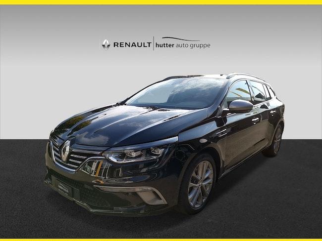 estate Renault Mégane Grandtour 1.3 TCe 140 GT Line EDC