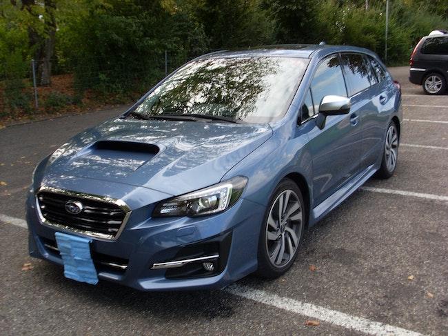estate Subaru Levorg 1.6 DIT Luxury
