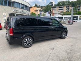 Mercedes-Benz Vito Mercedes Vito 119 BT EL Select 4M Garanzia 65'000 km CHF41'000 - buy on carforyou.ch - 2