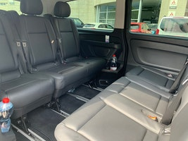 Mercedes-Benz Vito Mercedes Vito 119 BT EL Select 4M Garanzia 65'000 km CHF41'000 - buy on carforyou.ch - 3