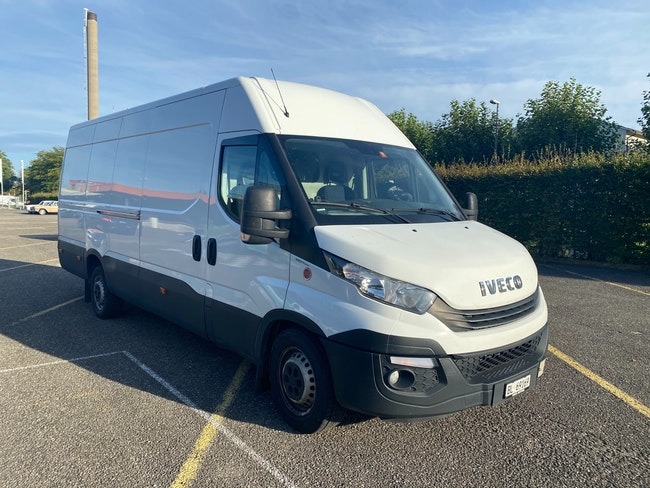 van Iveco Daily / Turbo Daily Daily 35 S 21 A8 VL