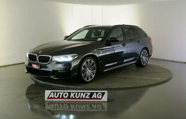 estate BMW 5er 530 d xDrive Touring M Sportpaket Automat 2020