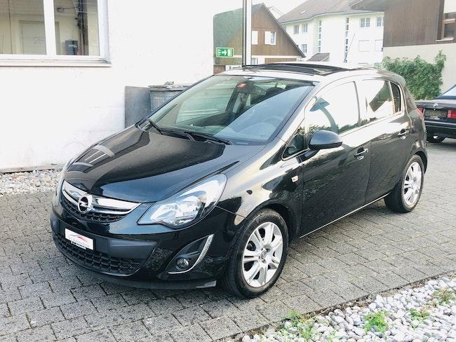 saloon Opel Corsa 1.4 TP Active Edition