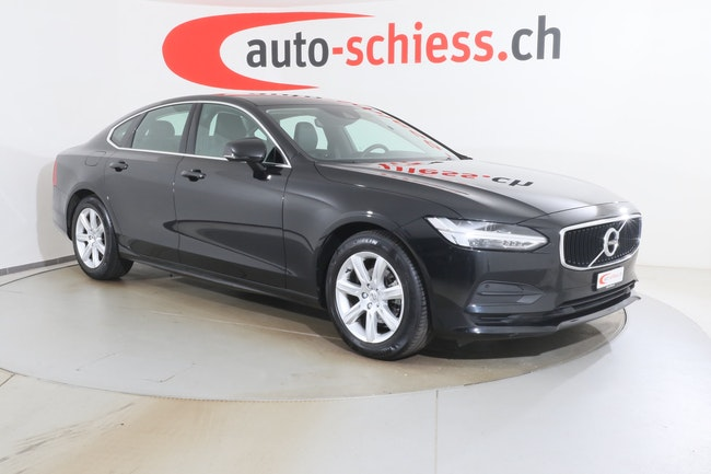 saloon Volvo S90 D4 Momentum Geartronic