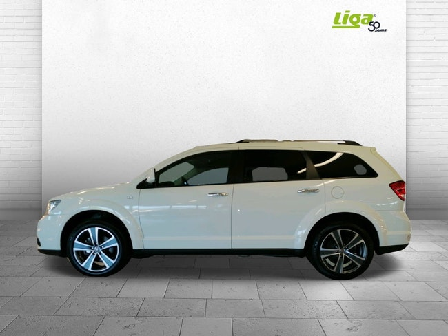 estate Fiat Freemont 2.0 JTD 170 Lounge 4x4