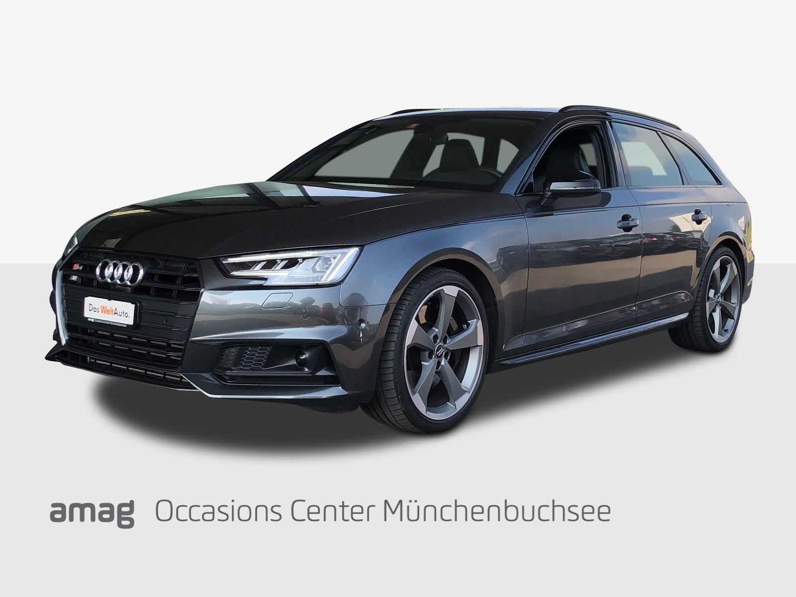 estate Audi S4 / RS4 S4 Avant 3.0 TFSI quattro tiptronic