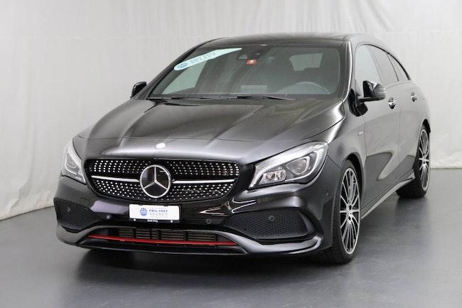 estate Mercedes-Benz CLA-Klasse CLA 250 Sport 4m