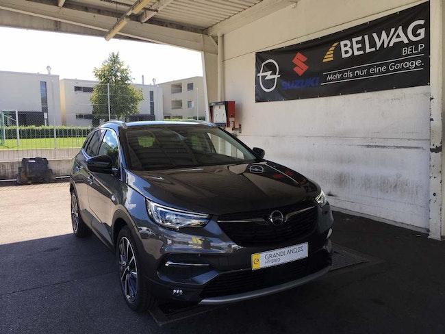 suv Opel Grandland X 1.6T/200 Excellence Hyb 4x4