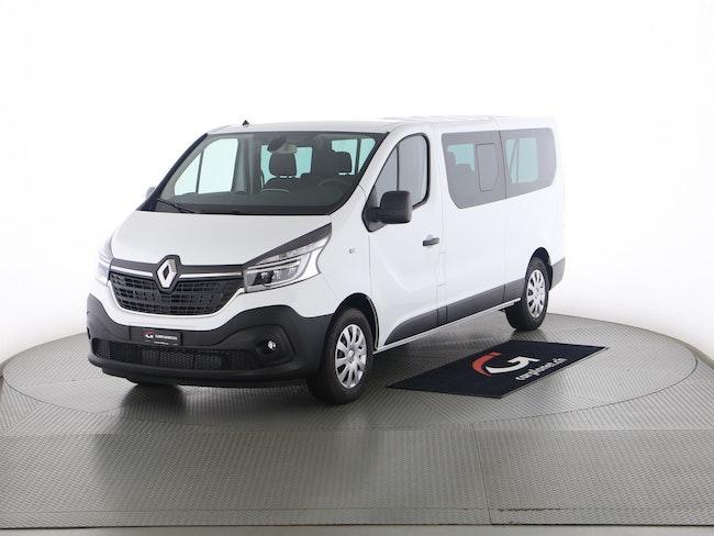 bus Renault Trafic Grand Passenger 2.0 dCi