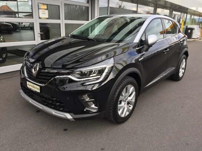 suv Renault Captur Neuer Captur INTENS TCe 100