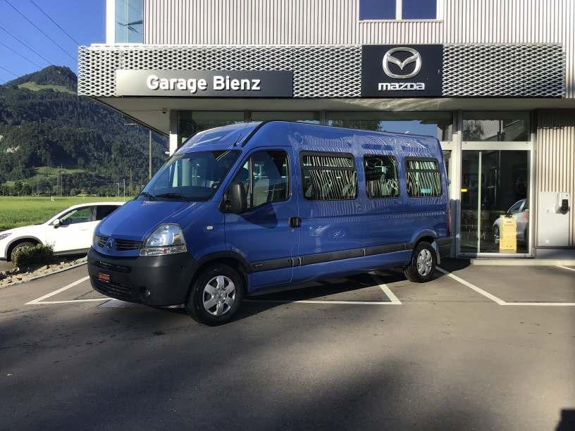 bus Renault Master Bus 3.5 t L3 14 Pl. 2.5 dCi 150