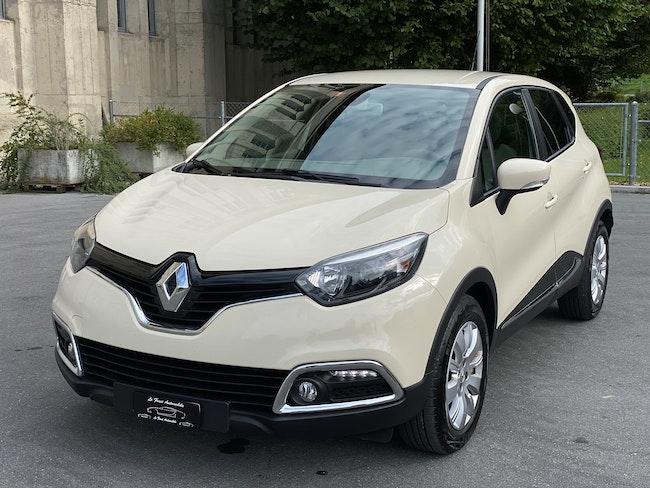 suv Renault Captur 1.2 T 16V Dynamique EDC