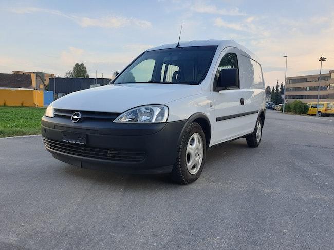 van Opel Combo Van 1.3 CDTI Comfort