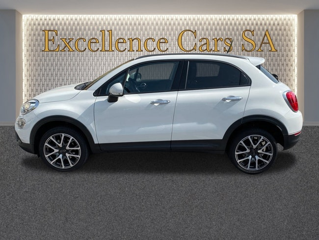 suv Fiat 500X 2.0 MJ Cross Plus 4x4