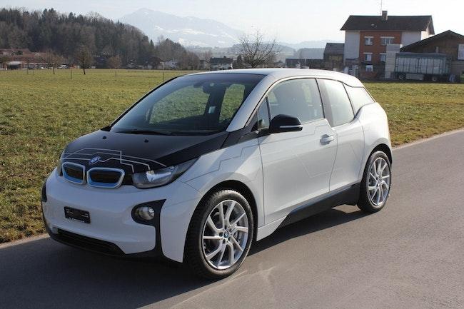 saloon BMW i3 (60Ah)