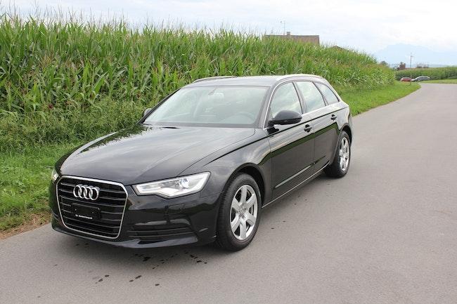 estate Audi A6 Avant 2.0 TDI ultra multitronic