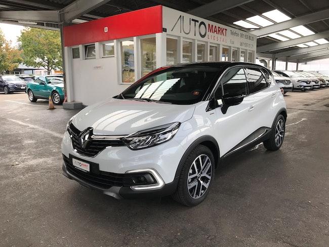 suv Renault Captur 1.3 T 16V Red Edition EDC