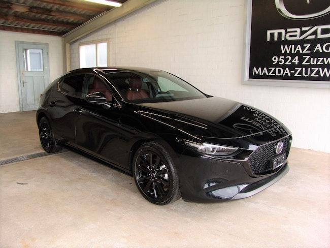 saloon Mazda 3 Hatchback 2.0 180 FWD MT Rev. LRB