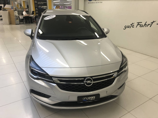estate Opel Astra Sports Tourer 1.4 T 150 eTEC 120 Y