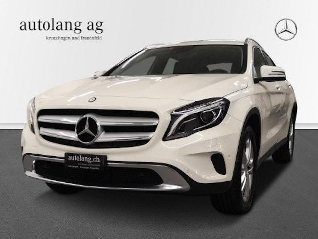 suv Mercedes-Benz GLA-Klasse GLA 250 Urban 4Matic