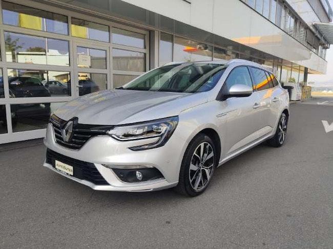 estate Renault Mégane GrT 1.3 TCe 160 Intens EDC PF