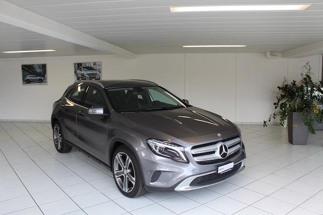 suv Mercedes-Benz GLA-Klasse GLA 200 CDI Urban 4m