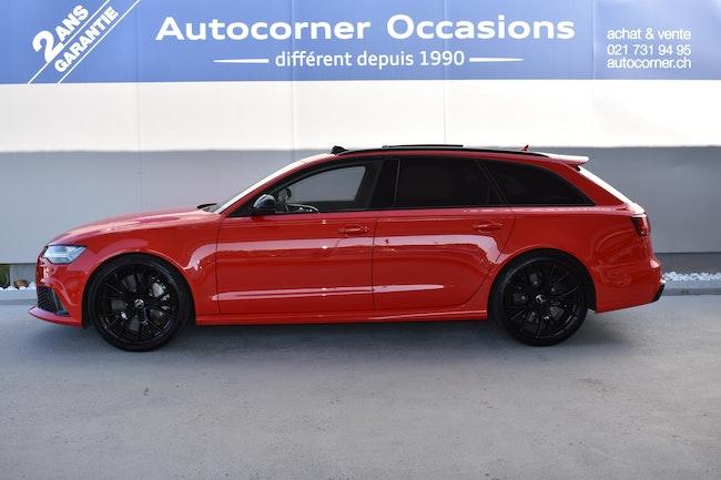 estate Audi S6 / RS6 RS6 Avant 4.0 TFSI V8 p