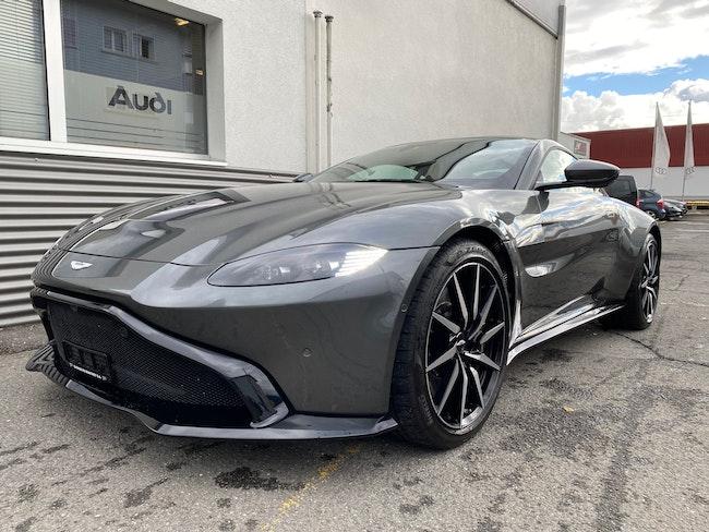 sportscar Aston Martin V8/V12 Vantage V8 Vantage 4.0 Coupé