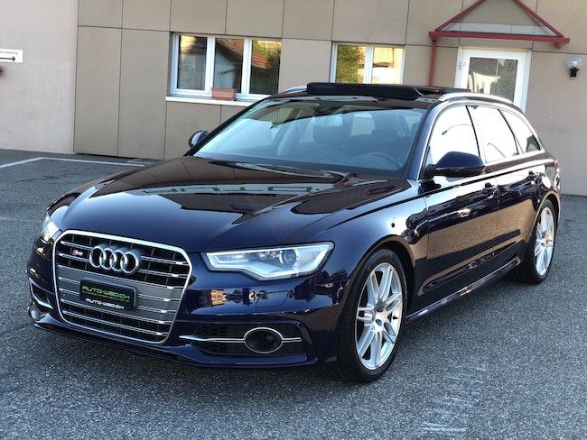 estate Audi S6 / RS6 S6 Avant 4.0 TFSI I 420PS I V8 quattro S-tronic